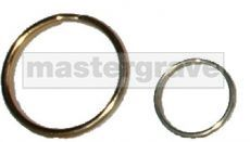 Split Rings (Brass) EA033 & EA028