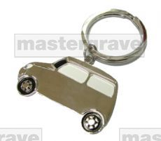 KEY24 - CAR KEYRING